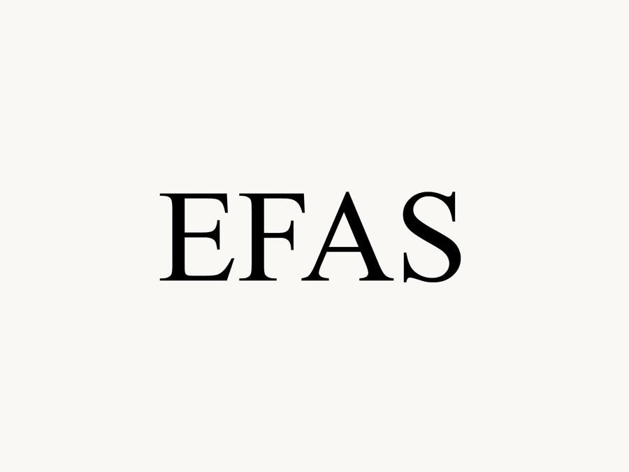 EFAS-logo