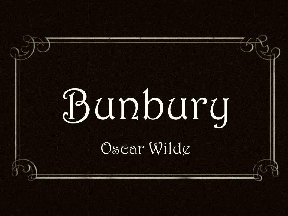 bunbury-titel