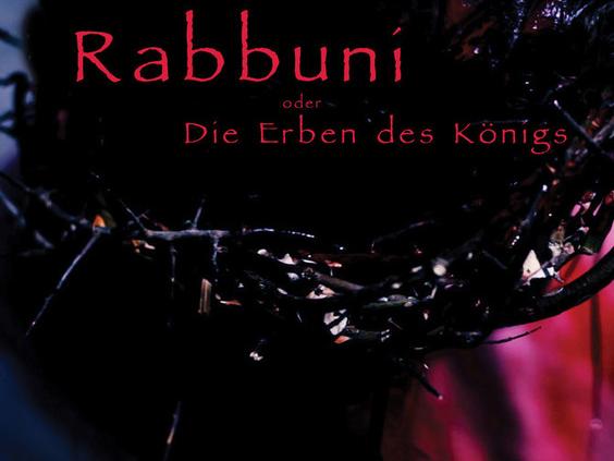 rabbuni-titel