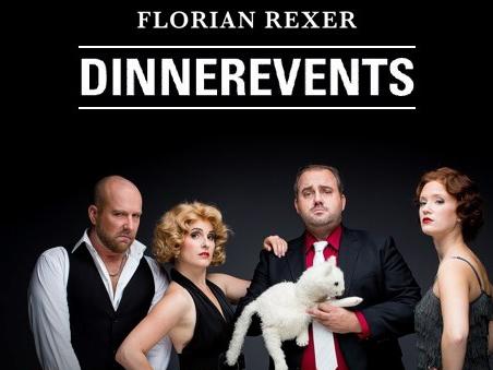 Dinnerevents Florian Rexer